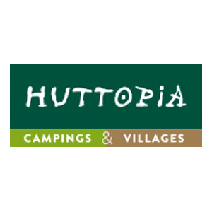 Huttopia, campings & villages